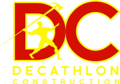 Decathlon Construction